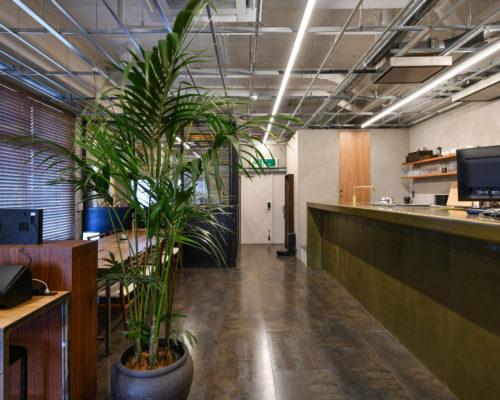 TWENTY-FIRST CENTURY CONSTRUCTIONS CO., LTD.Yokohama Office